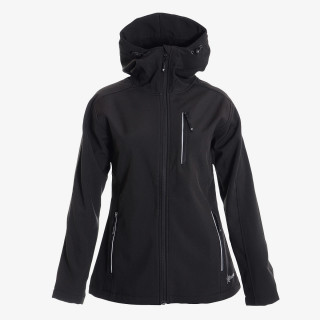 ATHLETIC Jakna SOFT SHELL JACKET