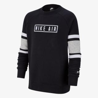 NIKE Majica dugih rukava B NK AIR LS CREW