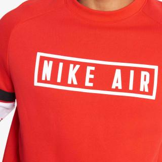 NIKE Majica dugih rukava M NSW NIKE AIR CREW FLC