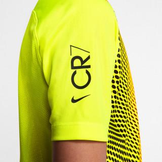 NIKE Majica CR7 B NK DRY TOP SS