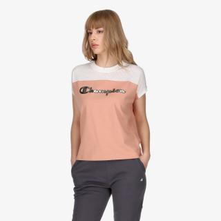 CHAMPION Majica LADY NET T-SHIRT