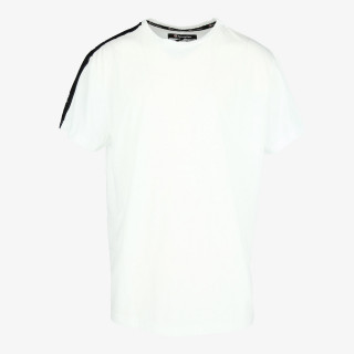 CHAMPION Majica URBAN STRIPE  T-SHIRT