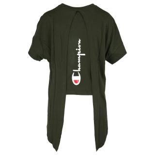 CHAMPION Majica LADY URBAN LOGO T-SHIRT