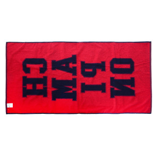 CHAMPION Peškir TOWEL
