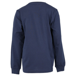 CHAMPION Majica dugih rukava STRIPE LONG SLEEVE T-SHIRT