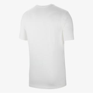 NIKE Majica M NSW CAMO SS TEE