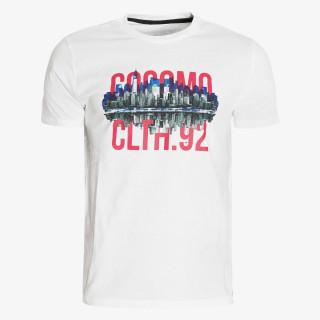 COCOMO Majica OTIS T-SHIRT