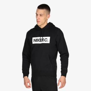 NIKE Dukserica M NK FC ESSNTL FLC HOODIE PO