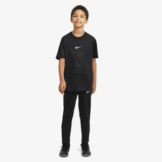 NIKE KM Y NK DRY TOP SS
