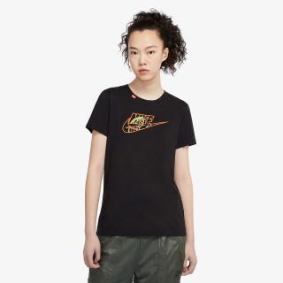 NIKE Majica W NSW TEE WORLDWIDE 1