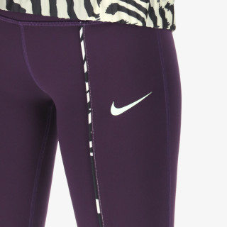 NIKE Helanke G NIKE ONE TIGHT AOP