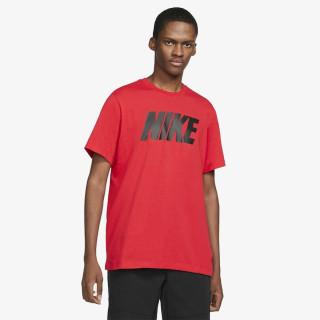 NIKE Majica M NSW TEE ICON NIKE BLOCK