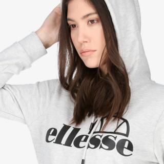 ELLESSE Dukserica LADIES HERITAGE HOODIE