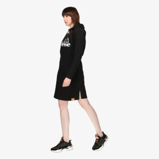 ELLESSE Haljina LADIES HERITAGE DRESS