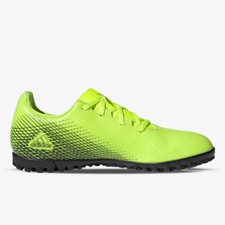 adidas Kopačke X GHOSTED.4 TF