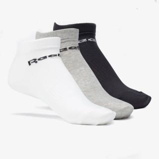 Reebok Čarape ACT CORE LOW CUT SOCK 3P