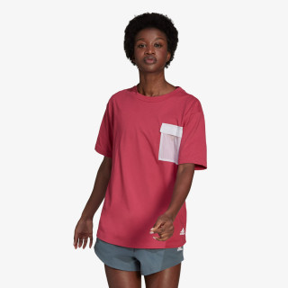 adidas Majica W Q2SP T-SHIRT