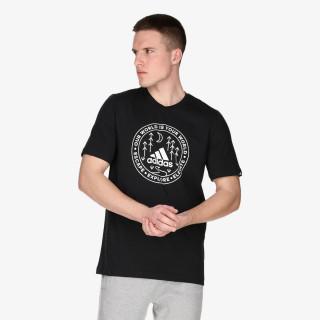 adidas Majica M CRCL XPLR T