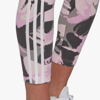 adidas Helanke W CAMO 78 LEG