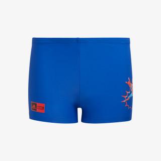 adidas Kupaći kostim 1-dijelni MARVEL BRIEF