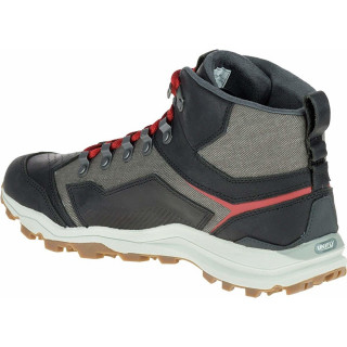 MERRELL Cipele ALL OUT CRUSHER MID BLACK