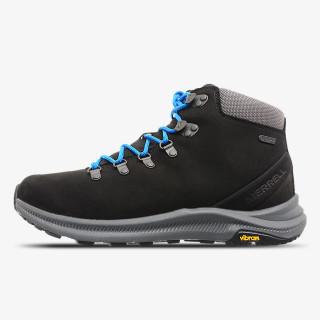 MERRELL Cipele ONTARIO MID WP/BLACK