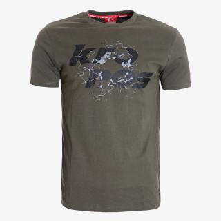 KRONOS Majica Alexandro T-Shirt