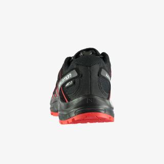 SALOMON Cipele PRO 3D CSWP J BK-HIGH RISK
