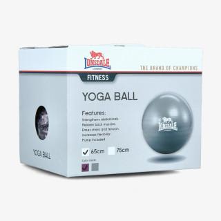 LONSDALE Lopta LNSD YOGA BALL