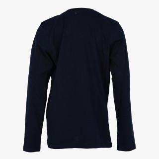 LOTTO Majica dugih rukava RETRO T-SHIRT LS B