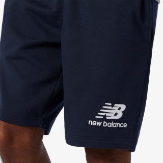 NEW BALANCE Šorc NB Essentials Stacked Logo Short