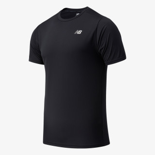 NEW BALANCE Majica Core Run Short Sleeve