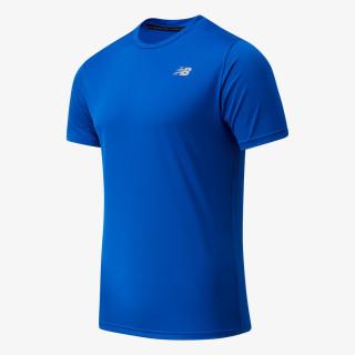 NEW BALANCE Majica Core Run Short Sleeve