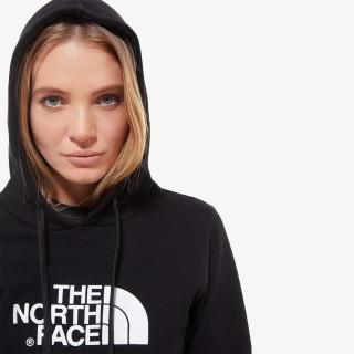 THE NORTH FACE Dukserica W DREW PEAK PULLOVER HOODIE - EU