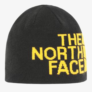 THE NORTH FACE Kapa REVERSIBLE TNF BANNER BEANIE