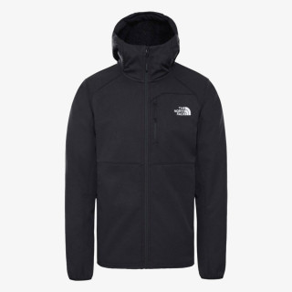 THE NORTH FACE Jakna M QUEST HOODED SOFTSHELL