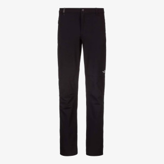 THE NORTH FACE Pantalone M QUEST SOFTSHELL PANT (REGULAR FIT)