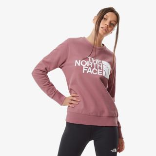THE NORTH FACE Dukserica W STANDARD CREW