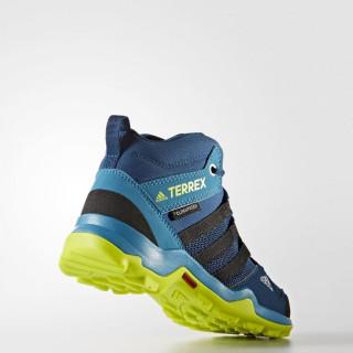 ADIDAS Cipele TERREX AX2R MID CP