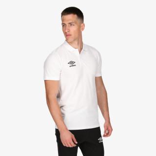 UMBRO Polo Majica SMALL LOGO POLO SHIRT