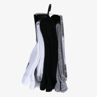 NIKE Čarape NHN NIKE BASIC PACK CREW 3PK