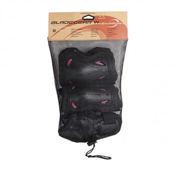 ROLLERBLADE Štitnik BLADEGEAR W 3 PACK BLACK/PURPLE