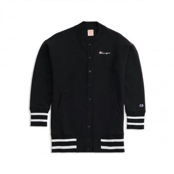 CHAMPION Dukserica Maxi Full Zip Sweatshirt