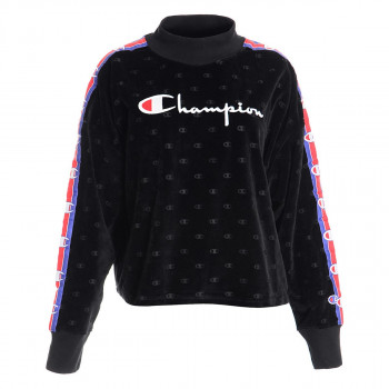 CHAMPION Dukserica High Neck Sweatshirt