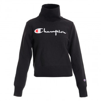 CHAMPION Dukserica Turtle Neck Long Sleeves Sweatshirt