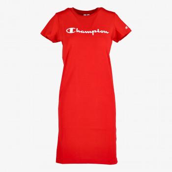 CHAMPION Haljina DRESS