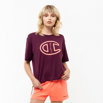 CHAMPION Majica LADY LINE T-SHIRT