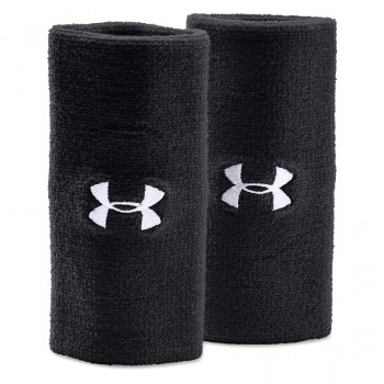 UNDER ARMOUR Znojnica UA 6'' PERFORMANCE WRISTBAND