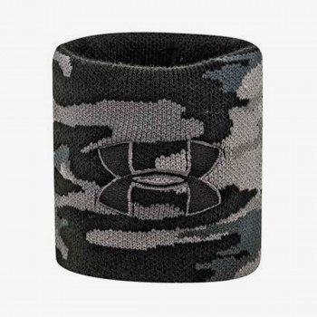 UNDER ARMOUR Znojnica UA JACQUARD WRISTBANDS