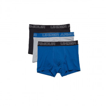 UNDER ARMOUR Bokserice CHARGED COTTON 3IN 3PK